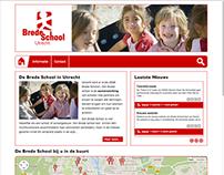 Brede Scholen Netwerk voor de Gemeente Utrecht