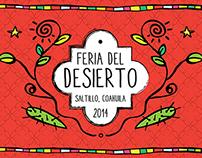 Feria del Desierto