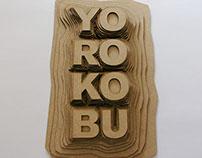 Portada de la revista Yorokobu - Yorokobu Cover