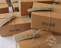 Custom made gift boxes for business relations