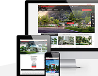 Sunway Property Website Revamp