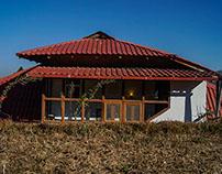 Machus Cottage, Almora