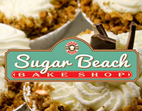 Sugar Beach Bakeshop