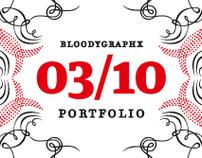 BGX - Issuu PERSONAL PORTFOLIO 2003-2010