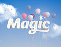 MAGIC Rebrand - Full Collection