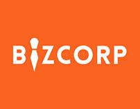 BizCorp : Responsive Onepage Joomla! Template