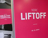 NDRC LIFTOFF 10