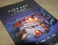 Cimalpes : LifeArt Magazine