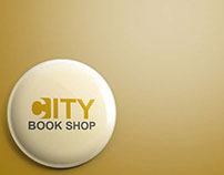CITY BOOK SHOP