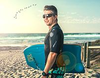 Sliver Surfer