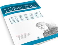Türk Dili Dergisi 2015 Ocak sayısı