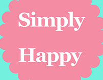 SIMPLY HAPPY