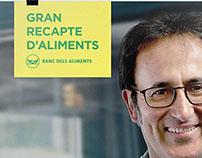 Banc dels Aliments - Food drive 2013