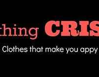 'Clothing Crisis'?'
