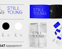 STILL YOUNG - Identity & Branding