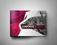 Multipurpose Corporate Architecture Brochure