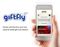 Presentation Deck :: GiftFly Merchants