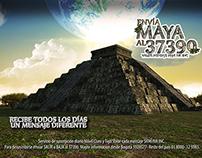 promo Maya