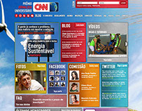 Prêmio Jornalista Universitário CNN