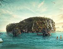 Mazda Island | Y&R Chile