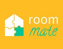 Room Mate App