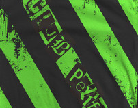 Club Perfection - Apparel Design 03