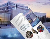 Copernicus Toruń Hotel - corporate identity & design