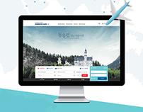 KOREAN AIR - Redesign