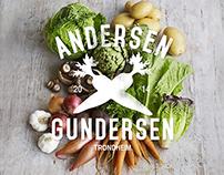 Andersen og Gundersen