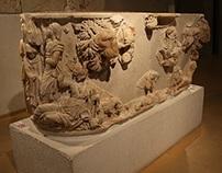 Il Sarcofago Dionisiaco