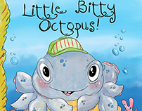 Little Bitty Octopus!