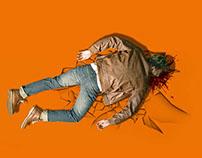 ZDF – ONLINE DISPLAY MURDER MYSTERY.