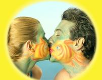 Heineken Dreher Lemon Radler - Launch