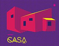 CASA DAS ARTES E OFICIOS