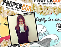 ProperCorn #DoneProperly