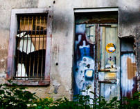 Empty Houses Pt.1