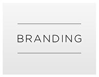 Branding, Identity and Logotype Work