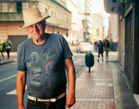 Lima Retrato - 2013