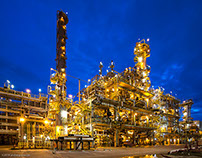 Oil & Gas Plants