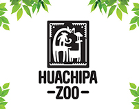 re-diseño Huachipa ZOO