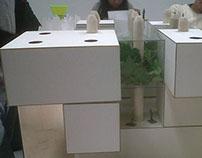 U.I Urbana - Teoría (explicación cubo)