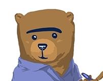 Baanu Bear