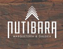 Nutibara ·Marqueteria & Galeria·