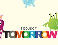 Project Tomorrow - Animation