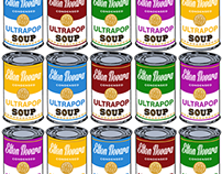 ULTRAPOP SOUP