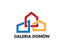 Galeria Domów Rebranding