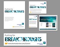 Pushing for Breakthroughs