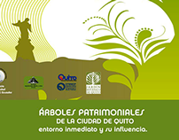 ÁRBOLES PATRIMONIALES