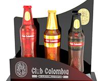 Glorificador club colombia
