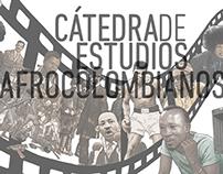 Ilustraciones | Cátedra de Estudios Afrocolombianos